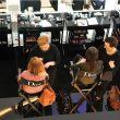 Cykl dla kobiet Dior Backstage Stories