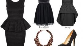 Sukienki na studniówkę w trzech różnych stylach. Znajdź swój!