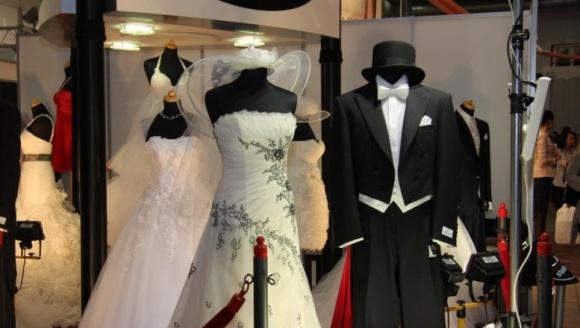 Najbliższa niedziela pod znakiem mody ślubnej