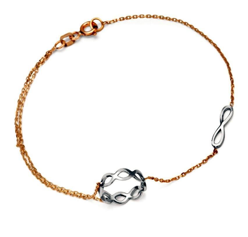 Zlota bransoletka z kolekcji Sempre, YES, Cena 269 PLN-012-2014-02-04 _ 10_49_19-75