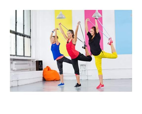 Zbliża się wiosna, Ewa Chodakowska obecnie najpopularniejsza trenerka fitness w Polsce proponuje