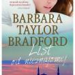 List od nieznajomej – Barbara Taylor Bradford