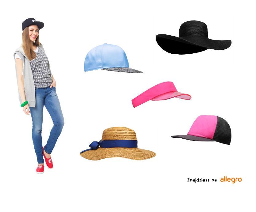 Słomkowa panama, kapelusz z szerokim rondem, czapka z daszkiem czy stylowy toczek?