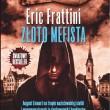 Złoto mefista – Eric Frattini