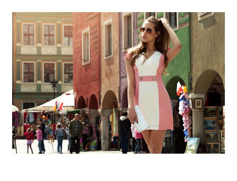 Szukasz idealnej sukienki na lato? W kolekcji my-dress znajdziesz stylowe, kobiece propozycje !