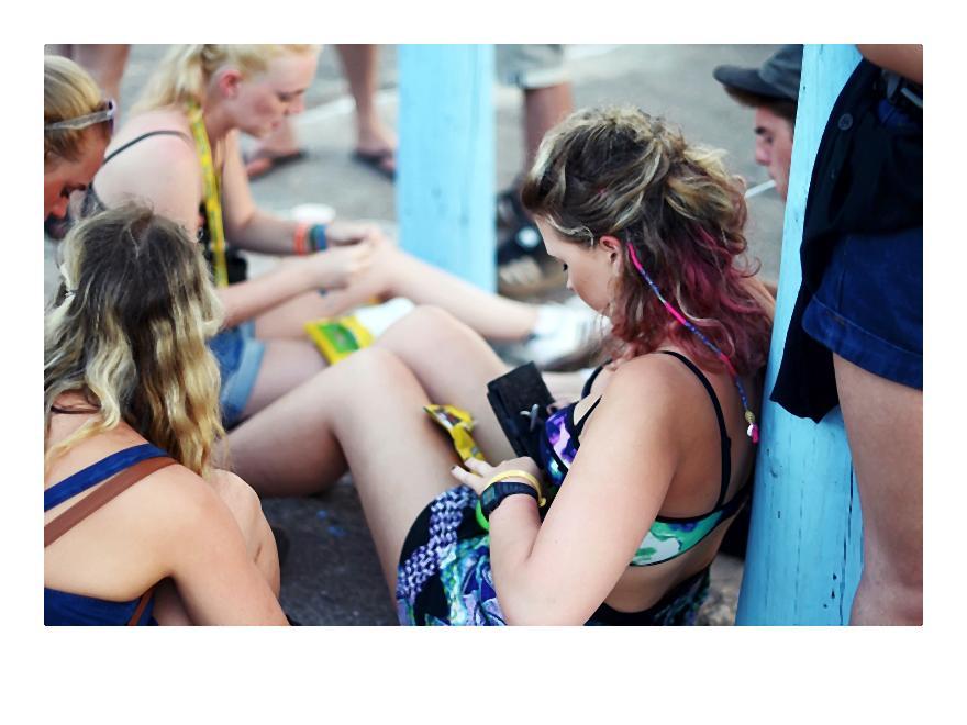 Benicassim Festival to najważniejsze muzyczne wydarzenie hiszpańskiego sezonu letniego
