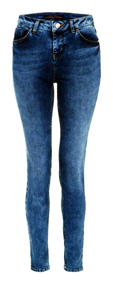 Dżinsowe propozycje marki New Look na jesień