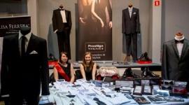Białostocka marka Victorio na targach mody
