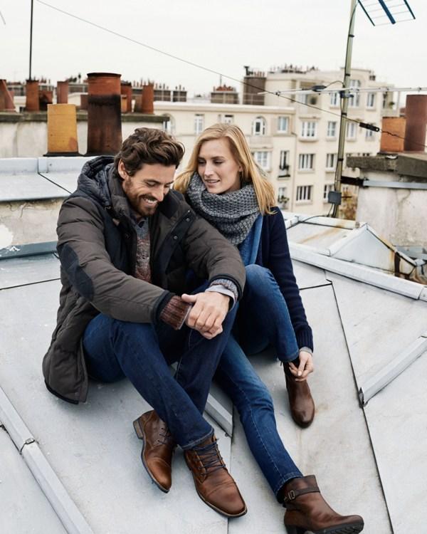 Appartement Francais – Pierre Cardin na sezon jesień-zima 2014/15