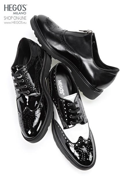 Z szafy chłopaka – modne pantofle na sezon AW14 od HEGO?S MILANO