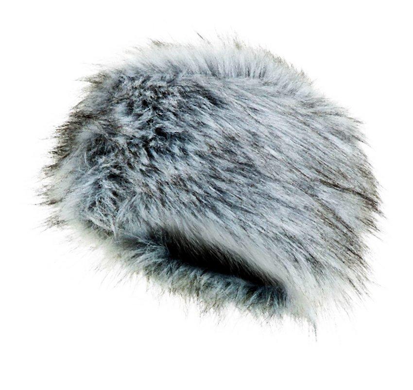 L12.99 Grey Faux Fur Cossack Hat -001-2014-11-20 _ 12_35_37-80