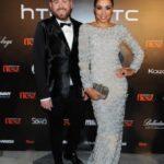 HTC na gali Flesz Fashion Night