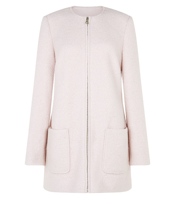 Modne płaszcze na jesień w nowej kolekcji New Look