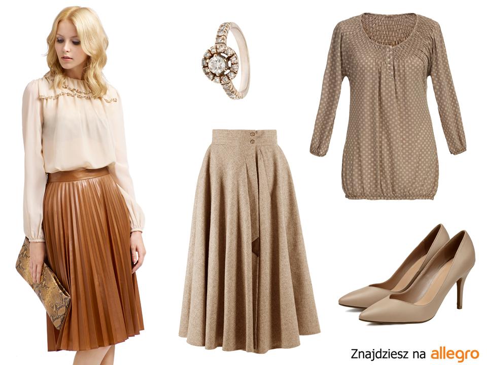 Świąteczny Dress Code: Sukienka czy spódnica? Kurtka czy płaszcz?