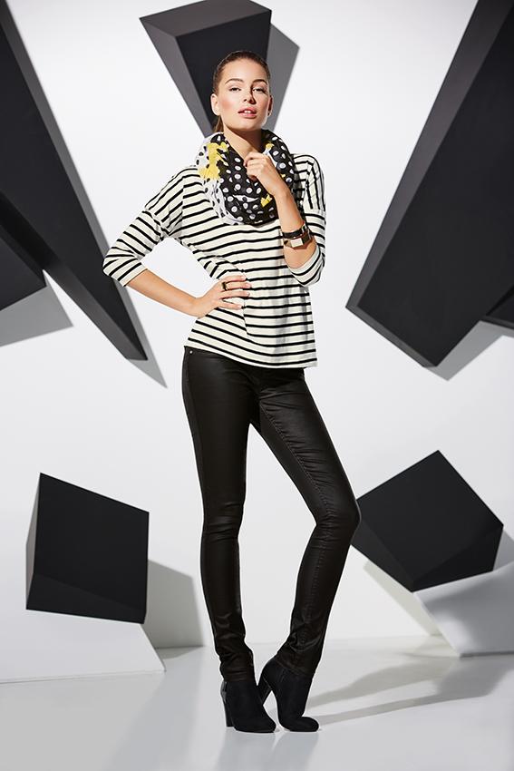 Black and White ? nowa kolekcja odzieżowa
