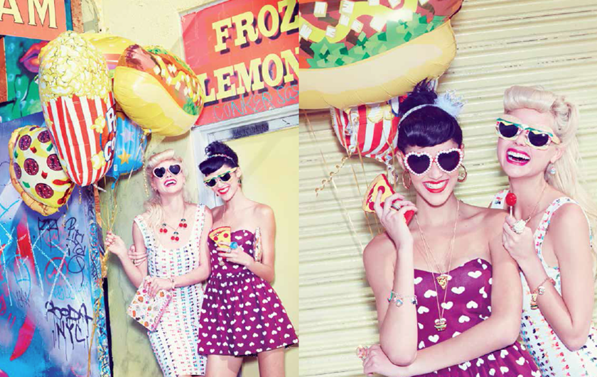 EAT UR HEART OUT ? najnowsza odsłona kolekcji Katy Perry PRISM