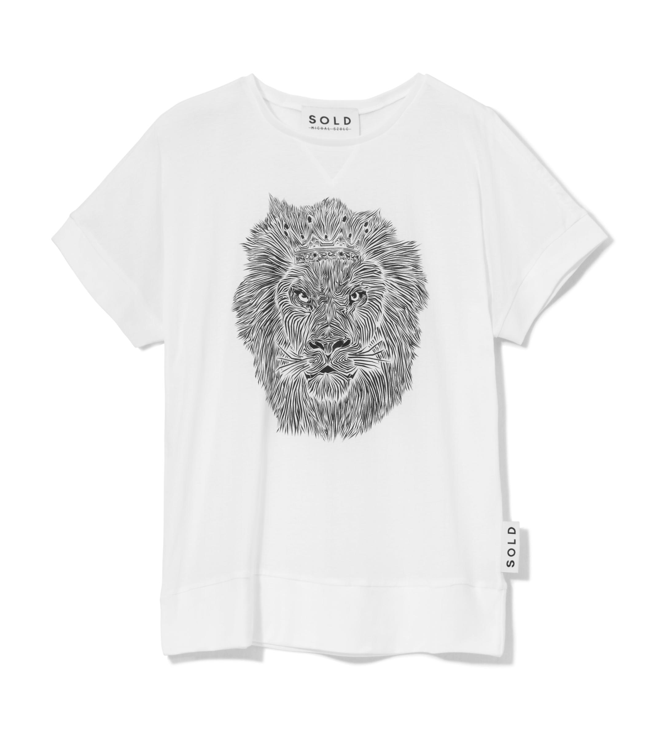Nowoczesna grafika i najwyższa jakość ? limitowana edycja T-shirtów Sold Michała Szulca