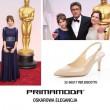 Agata Trzebuchowska wybrała buty PRIMAMODA na Galę wręczenia Oscarów