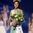 Ewa Mielnicka, Miss Polski 2014 ambasadorką polskiej marki obuwniczej Nessi