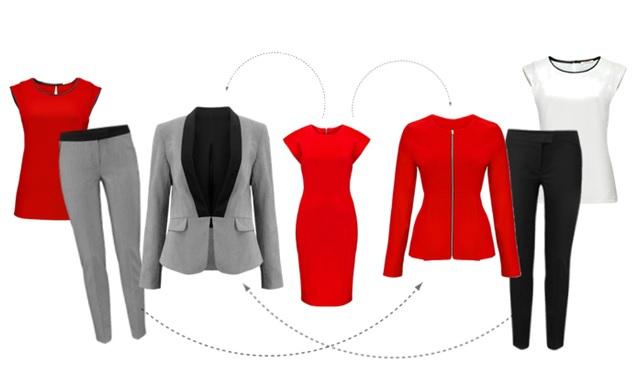 Moda do biura czyli specjalna kolekcja dedykowana modzie biurowej