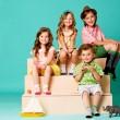 Skarpetki dla dzieci od Woli - do wyboru, do koloru, do woli…