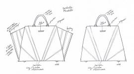 Od inspiracji do torebki – historia modelu Mondello Sabriny Pilewicz.