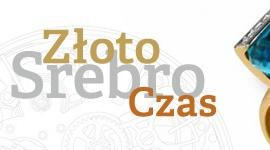 Czas na Złoto Srebro Czas Moda, LIFESTYLE - Już we czwartek 1 października rozpoczną się w MT Polska 16. Międzynarodowe Targi Biżuterii i Zegarków Złoto Srebro Czas – wyjątkowa impreza o charakterze biznesowo-kulturalnym, na której 170 wystawców zaprezentuje nowości jubilerskie na sezon jesienno-zimowy.