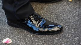 Jakie buty dla pana młodego?