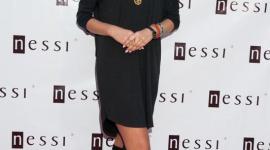 Miss Polski 2014 po raz kolejny ambasadorką znanej marki obuwniczej Moda, LIFESTYLE - Ewa Mielnicka, Miss Polski 2014 po raz kolejny została ambasadorką marki obuwniczej Nessi.