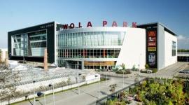 Wola Park z nowym najemcą