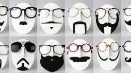Okulary, wyzancznik charakteru i oznaka profesjonalizmu