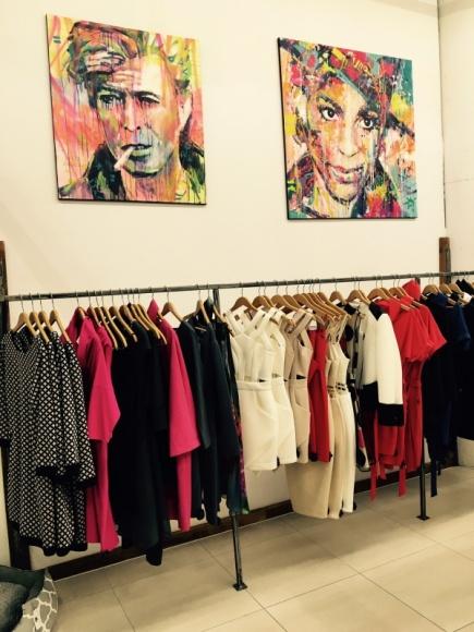 Jedyny taki concept store – OFF Fashion Store – w Warszawie w Wola Parku
