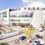 Targi Mody Off-Fashion Store w Wola Parku