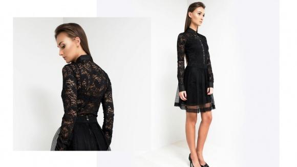 Mira Ceti by Oxana Pastushka– nowa marka odzieżowa dla kobiet
