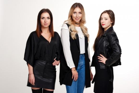 Moda na trzy głosy w Porcie Łódź