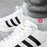 Adidas Superstar – legenda wśród butów