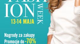 Katowice Fashion Week – święto mody w Galerii Katowickiej