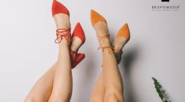 Tajniki doboru wygodnych butów na obcasie