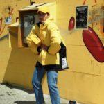 Czerwony i Żółty nigdy nie wychodzą z mody – DHL z Vetements