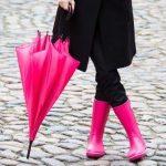 Moda na deszczowe dni – jesienne must have!