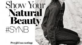 Pokaż naturalne piękno i zostań modelką