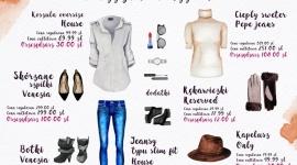 Pięć rzeczy, które musisz mieć w swojej garderobie tej jesieni