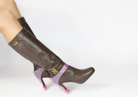 W końcu jest! Prosty sposób na ochronę damskich butów przez cały rok!