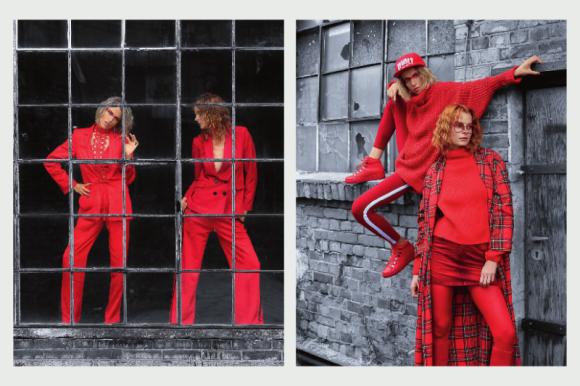 Tej jesieni otul się intensywną czerwienią Moda, LIFESTYLE - Listopad kojarzy nam się z wiecznym zaspaniem, pluchą, a w garderobie dominują szarości, beże, brązy oraz czernie. Na przekór naszym przyzwyczajeniom w tym sezonie projektanci postawili na najgorętszą ze wszystkich barw – czerwień.