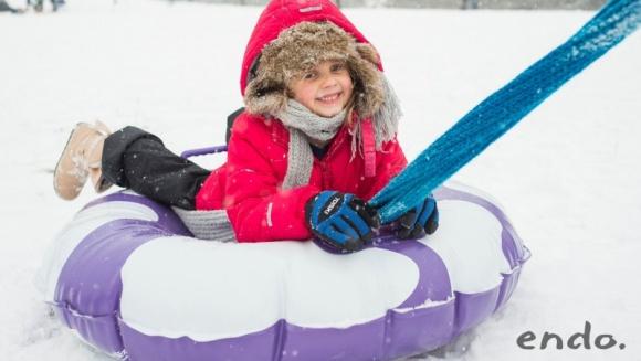 Zima dla aktywnych