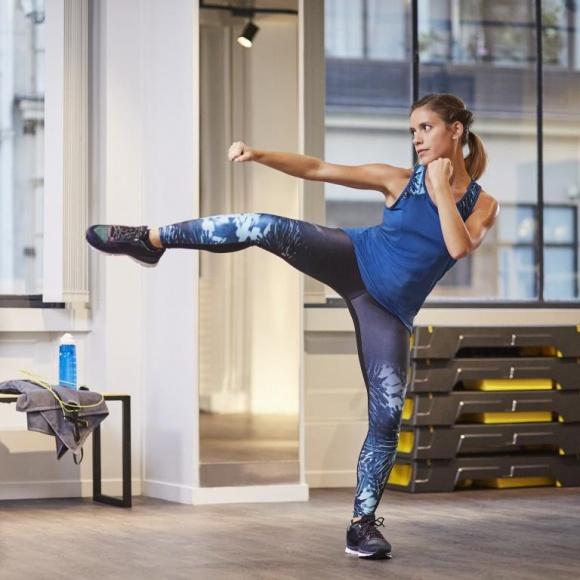 Nowa kolekcja Fitness Cardio Moda, LIFESTYLE - Trening cardio. Odnajdziesz w nim wszystko, co najlepsze w ćwiczeniach, a w dodatku – jest świetnym pretekstem do wzbogacenia garderoby, dzięki nowej kolekcji Fitness Cardio 500 by Domyos, dostępnej w sieci Decathlon.