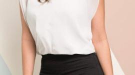 Stylizacje Black & White nie tylko na maturę