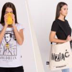 Marka odzieżowa promująca polszczyznę i literaturę podbija serca Polaków