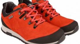 Buty trekkingowe wygodne od pierwszego założenia.