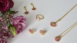 Ulubiony kolor millenialsów w biżuterii Ditty Zimmermann